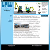 Law Plant & Tool Hire